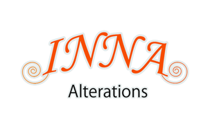 Inna Alterations Logo